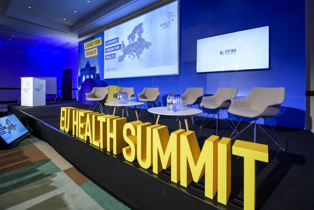 EU Health Summit 2020