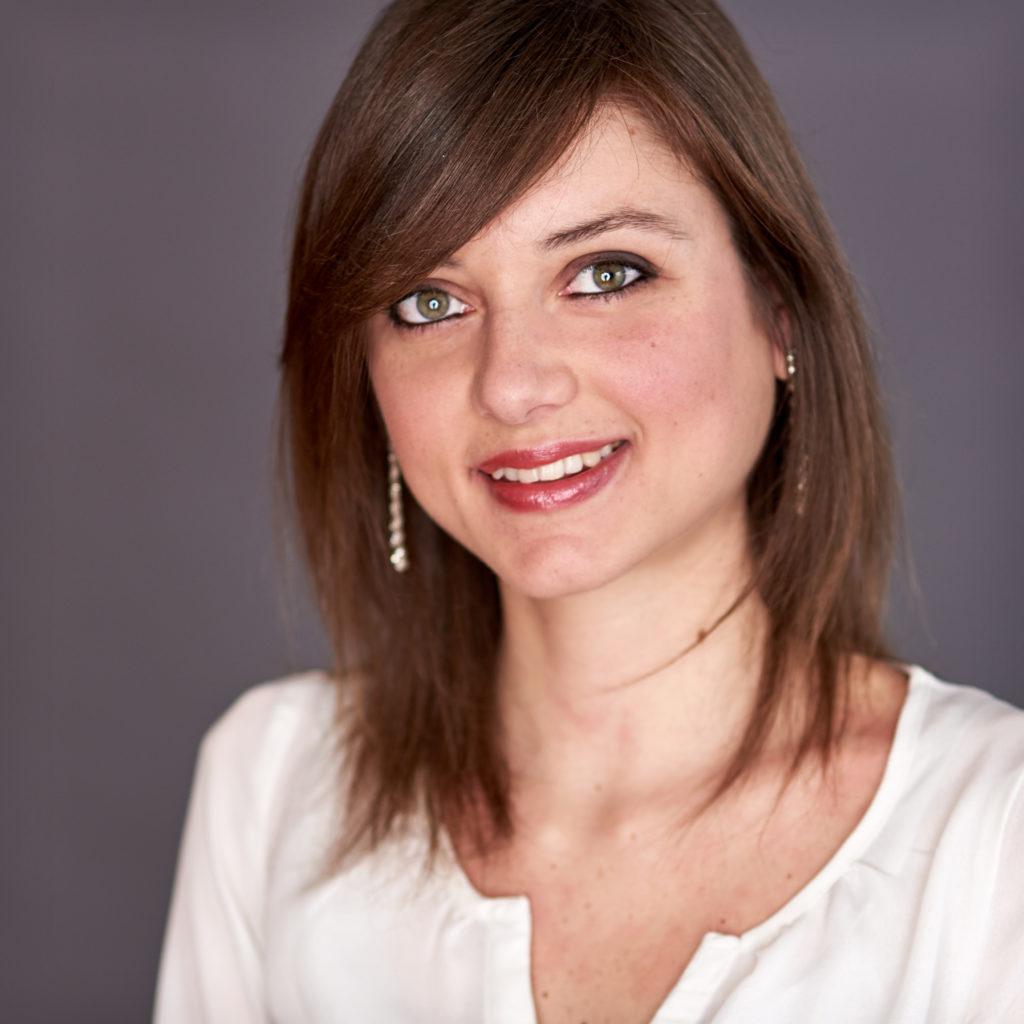 Ilaria Giannico